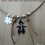 Un collier qui vous ressemble (CR)
